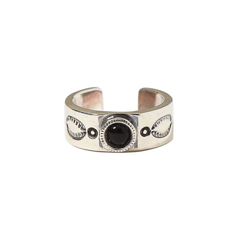 SILVER RING - BR7864