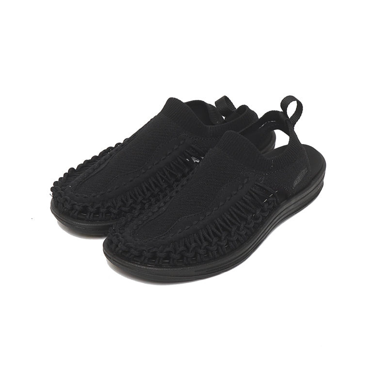 UNEEK EVO MENS - BLACK