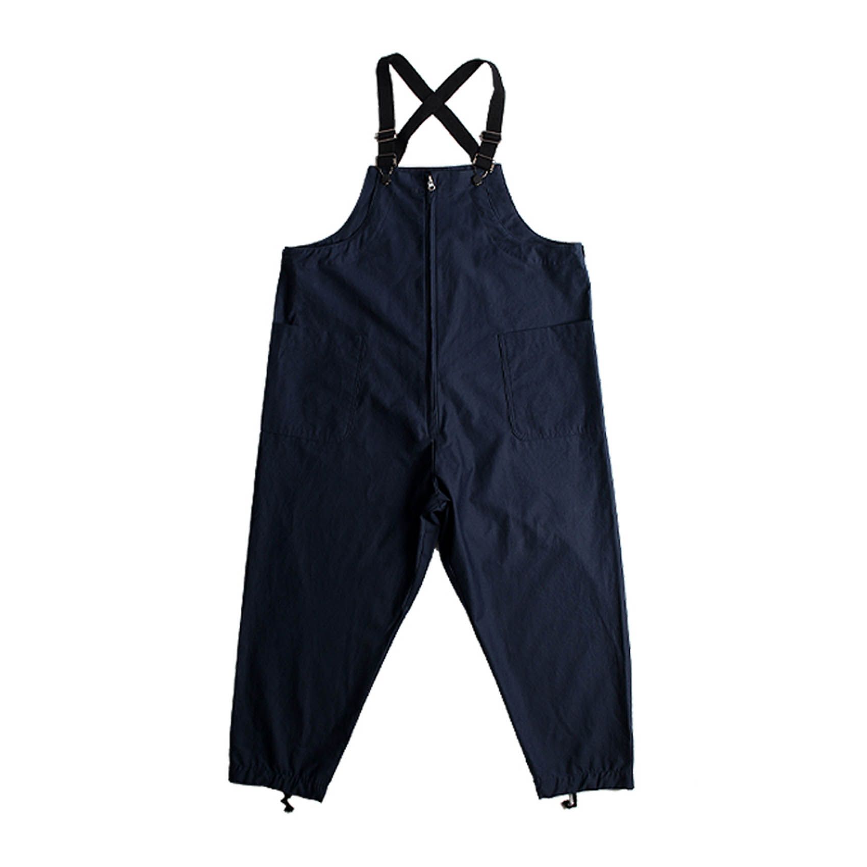 ALL WEATHER DECK OVERALL - NAVY