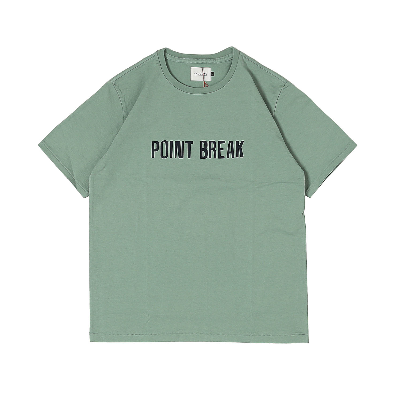 POINT BREAK T-SHIRT - MINT